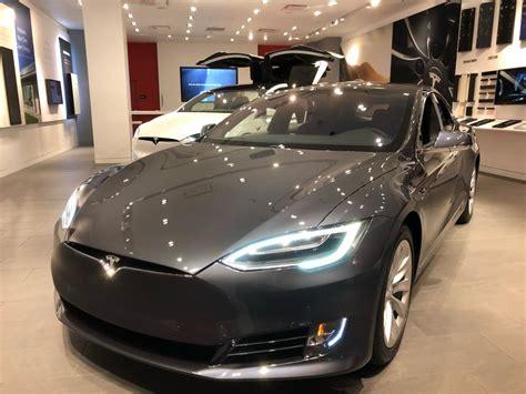 Morgan Stanley Tesla (nasdaqtsla) Weakness Could Be 'one