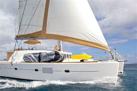 Catamaran Rental Grenada by Catamaran Rent Lagoon 15 54m In Ile De Grenade Grenada