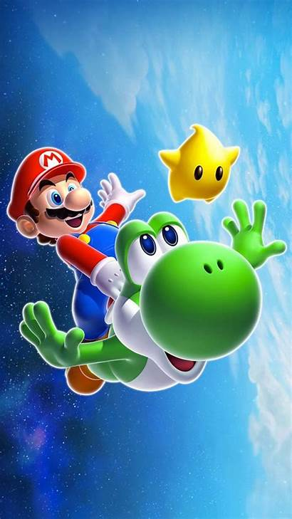 Mario Wallpapers Android