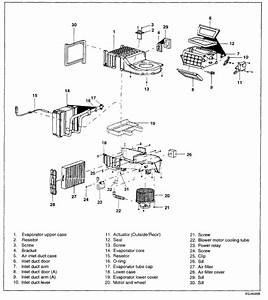 2002 Hyundai Santa Fe  A  C Was Low  Added 134  Compressor