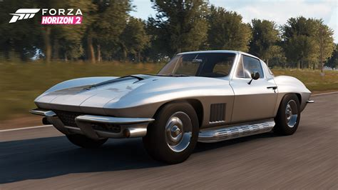 Forza Horizon 2 Adds 16 New Cars - Gaming Cypher