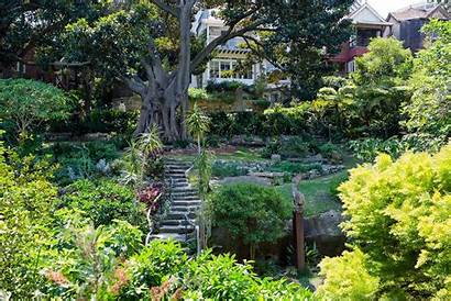 Secret Garden Sydney Wendy Location Wendys Bay