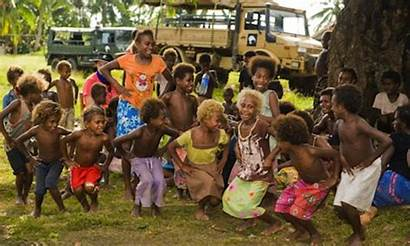 Pacific Education Solomon Islands Nz Religion Cathnews