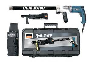 stand up decking screw gun runyon equipment rental