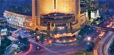 Grand Hyatt Jakarta Review