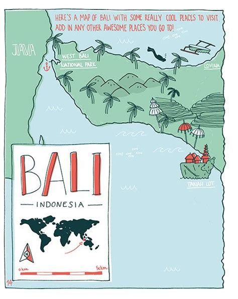 map  bali map  indonesia word search puzzles