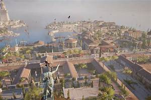 Assassin's Creed Origins guide: Your abilities - Polygon