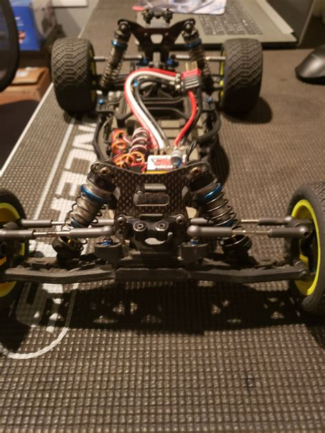 Help. Which buggy is this? - R/C Tech Forums