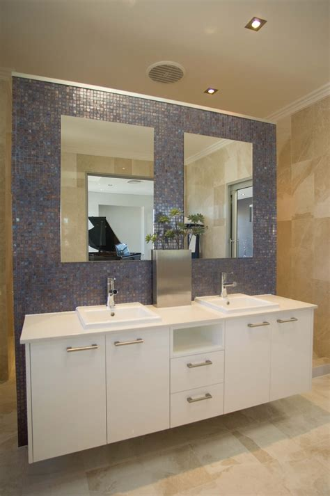 Bathrooms - Bastian Wardrobes