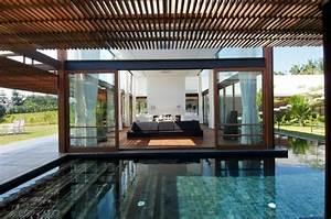 Pergola terrasse: 48 idées pour une déco extérieure moderne