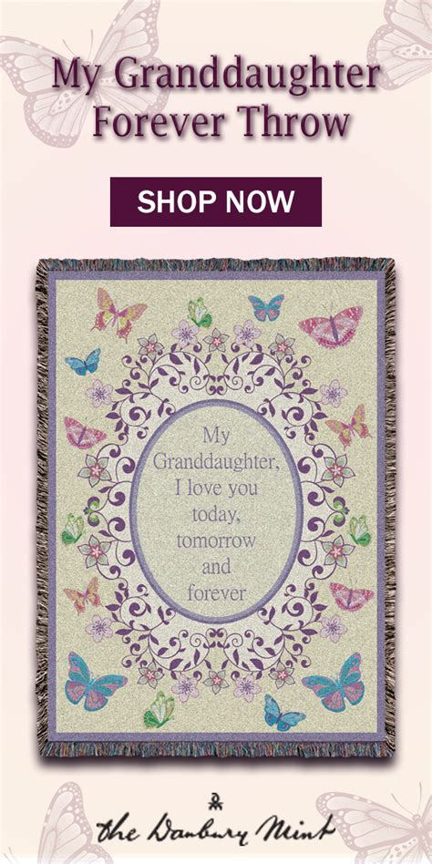 granddaughter  throw  images card
