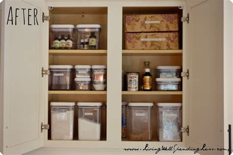 best way to organize kitchen cabinets and drawers how to deep clean your kitchen living well spending less