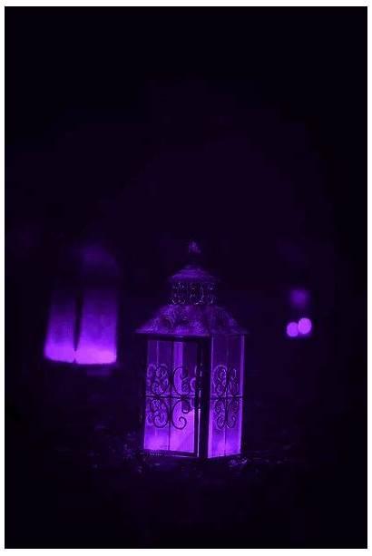Aesthetic Purple Gothic Halloween Lavender Dark Violet