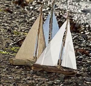Schiff Basteln Holz : segelboote aus treibholz anleitung seegelboote aus treibholz zuk nftige projekte maritim ~ Frokenaadalensverden.com Haus und Dekorationen