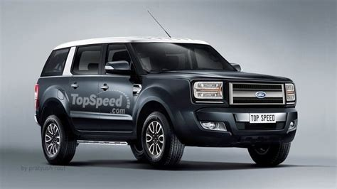 ford bronco details revealed  ford engineer
