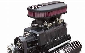 E-Force Supercharger Systems - Enforcer - Chevy Small ...