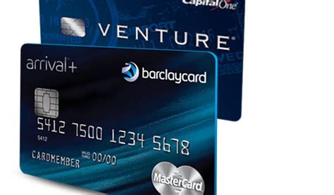 How to maximize the capital one venture card. Capital One Venture Card vs the Barclaycard Arrival Plus - UponArriving