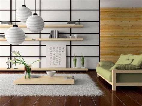 31 Serene Japanese Living Room Décor Ideas  Digsdigs