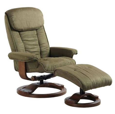 swivel recliner with ottoman mac motion 7151 series swivel recliner with ottoman