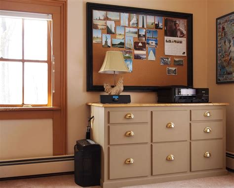 Cabinets For Home Office: Custom Home Office Filing Cabinet By Curt Lambert Master