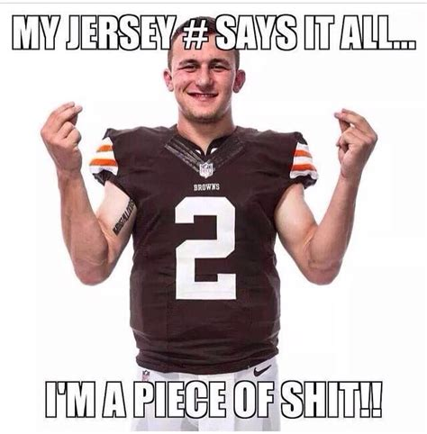 Johnny Football Meme - 17 best images about sports on pinterest tony romo