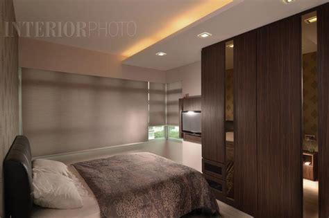 Hdb Bedroom Interior Design Ideas by Ghim Moh Link 4 Rm Flat Interiorphoto Professional