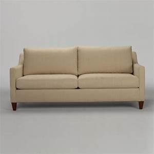 monterey sofa 76quot traditional sofas by ethan allen With 76 sectional sofa