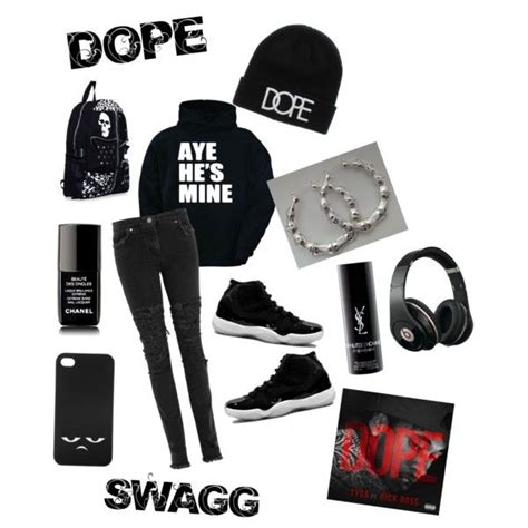 The gallery for --u0026gt; Girls With Dope Swag Polyvore
