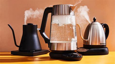electric kettle tea kettles coffee boil epicurious kitchen brew types india untuk steaming maker pots simak membeli elektrik sebelum manual