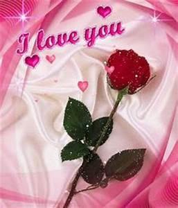 I LOVE YOU !! | Blingee Animation Gif | Pinterest | Love ...