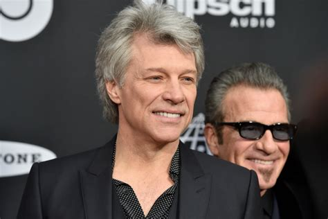Jon Bon Jovi Restaurant Feeds Furloughed Workers