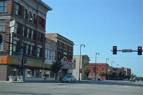 Pittsburg, Kansas - Wikipedia