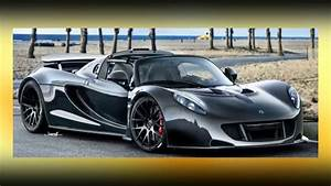 Top 10 fastest cars in the world 2017-2018 - YouTube