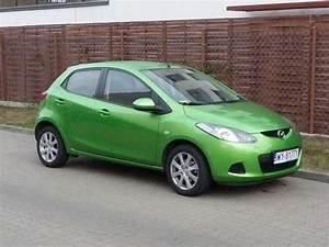 Mazda 2 Dy : czy warto kupi u ywana mazda 2 od 2007 ~ Kayakingforconservation.com Haus und Dekorationen