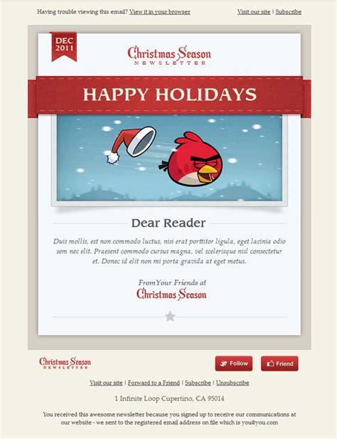 email newsletter templates email newsletter templates 40 picked premium designs joomlavision