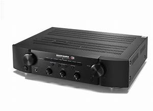 Best Stereo Amplifiers 2020  Budget And Premium