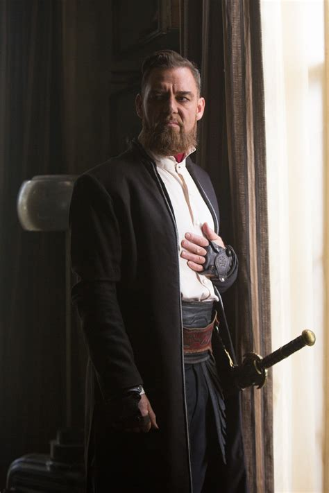 marton csokas  quinn   badlands season