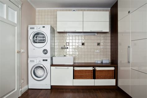 How To Layout An Efficient Laundry Room Freshomecom