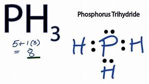 Ph3 Structure | www.pixshark.com - Images Galleries With A ...