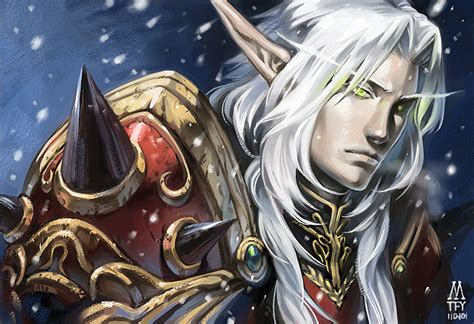 Male Elf Wallpaper On Wallpaperget.com