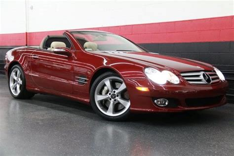 They also come in coupe and convertible form, outfitted with. 2008 Mercedes-Benz SL600 V12 2dr Convertible Skokie IL 17747790