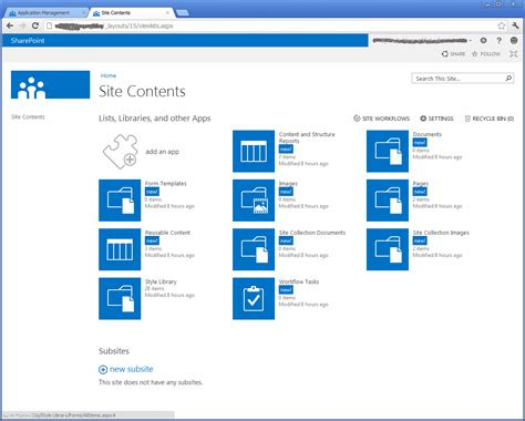 Sharepoint 2013 Site Templates Free Images Professional
