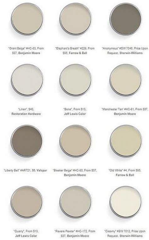 best neutral benjamin paint colors my web value