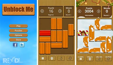 Unblock Me 1.6.0.6 Apk Mod Hints Download For Android