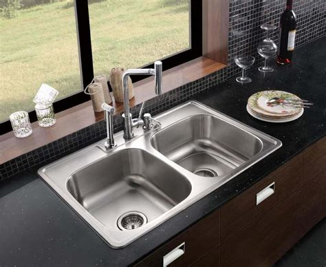 china top mount stainless steel sink 910 1 china top