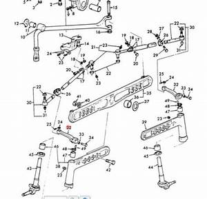 Pictures About 9n Ford Tractor Parts Diagram