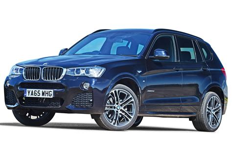 BMW SUV X3