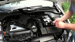 Changer Batterie Polo : how to remove battery in mkvi gti youtube ~ Gottalentnigeria.com Avis de Voitures