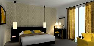 donnez vie a votre projet avec les vues 3d photo realistes With hotel meuble paris au mois pas cher