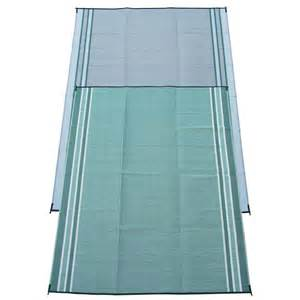 6x9 hawaiian indoor outdoor reversible rv mat from
